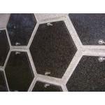 """Urnenfachabdeckung """"Hexagon"""""""