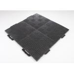 Bodenplatte aus PE-Regranulat, Preis pro m²