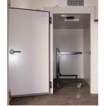 Leichenkühlzelle LKZ 1/2 ohne Boden